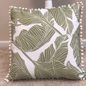 Other - NWT Sheffield Home outdoor pillow